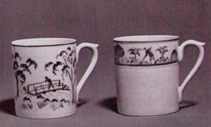 Т.С. Дунашова. Кружки, 1949