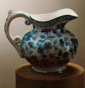 "Молочник ""Ситчик"", 1946"