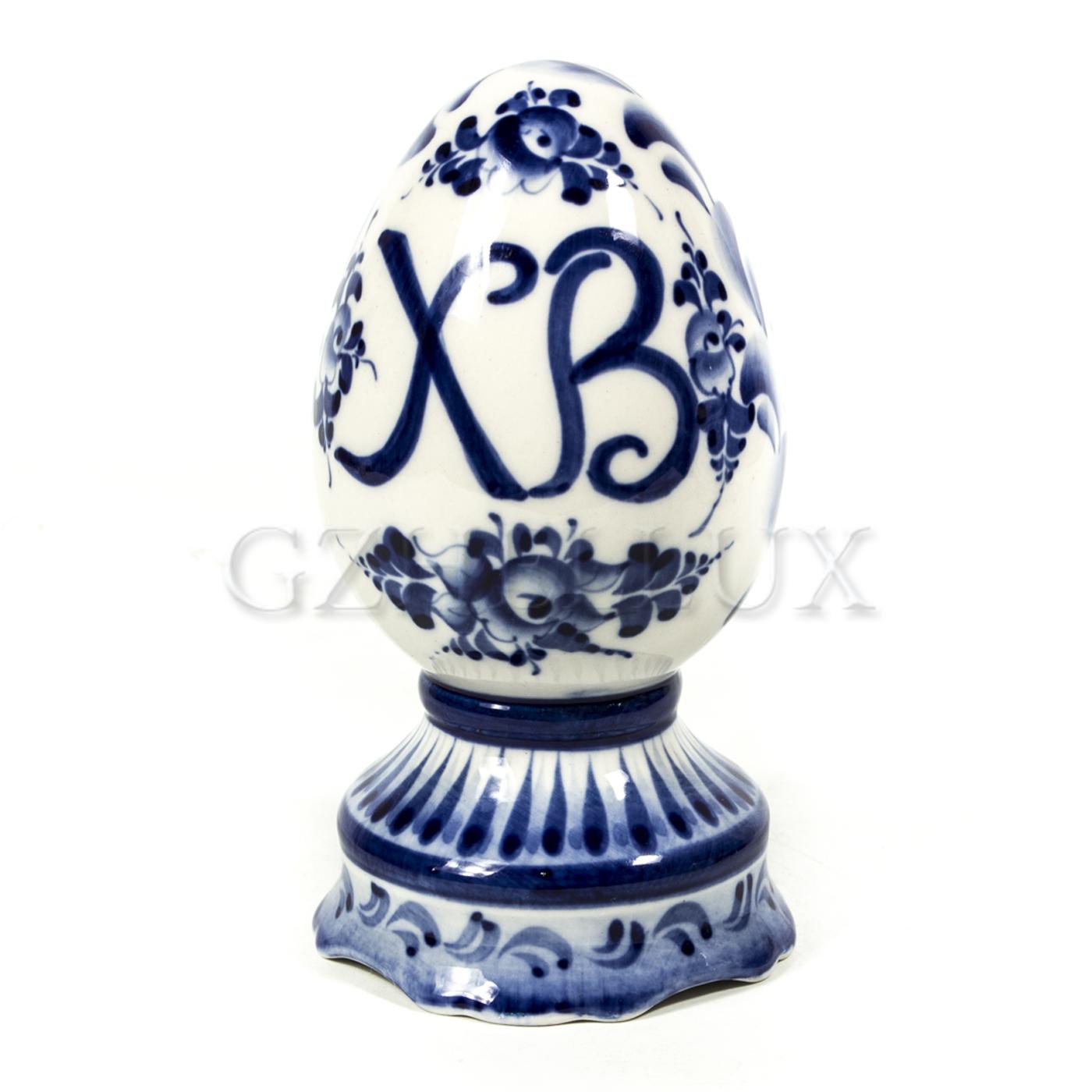 Яйцо «Пасхальное» №3