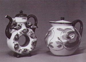 Л.П. Азарова. Квасник, 1959