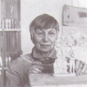 Квитницкая