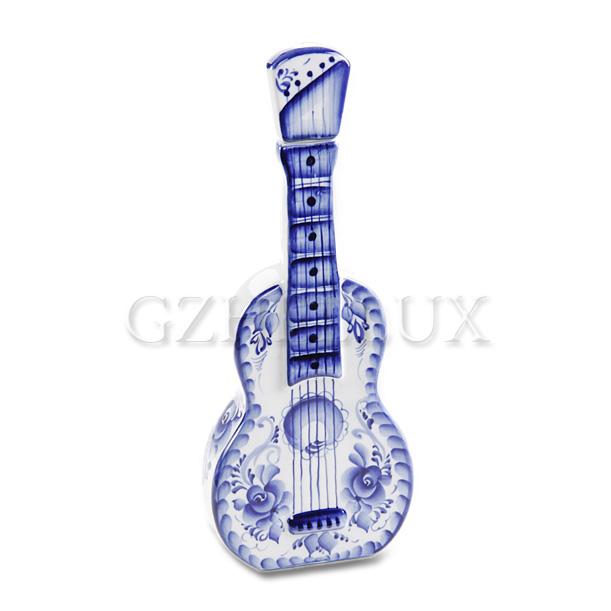 Штоф «Гитара»
