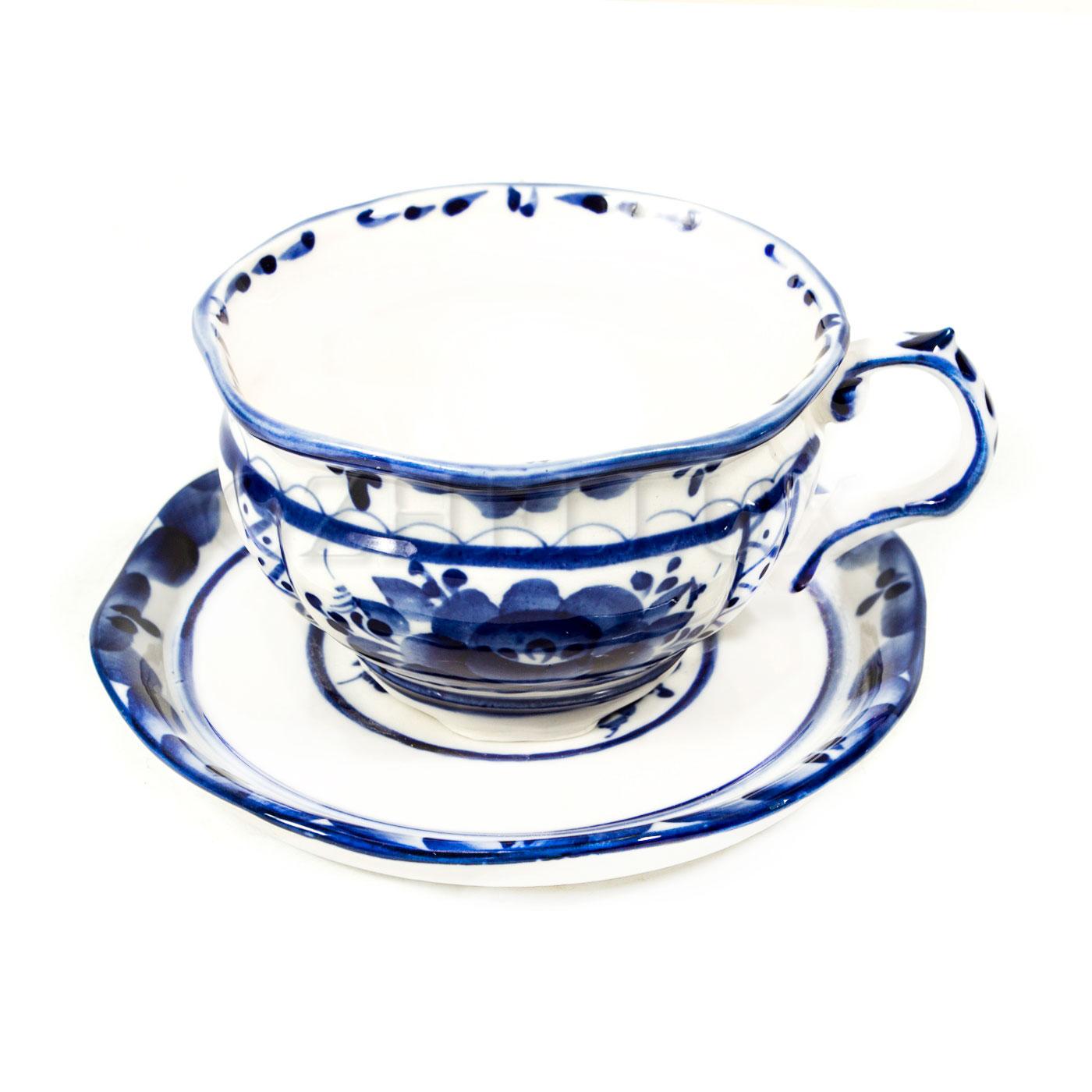 Чайная пара «Исток»