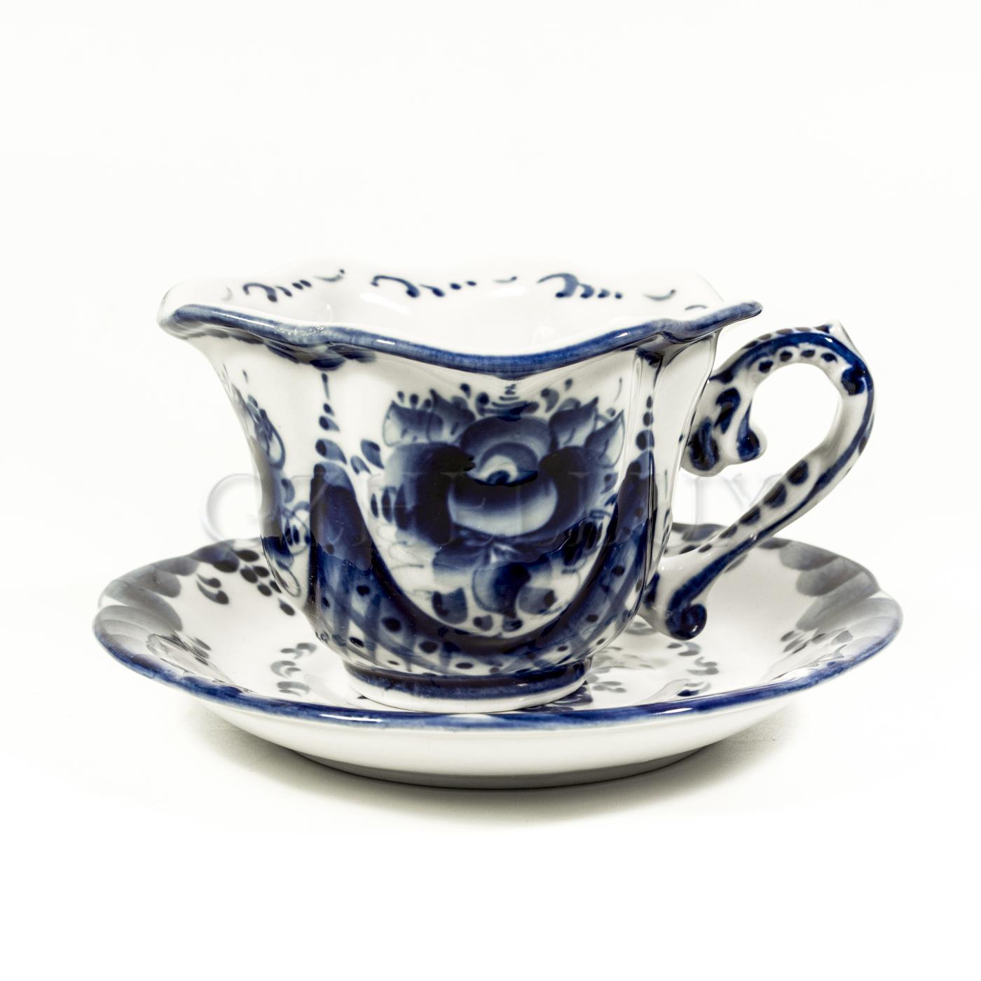 Чайная пара «Цветок»