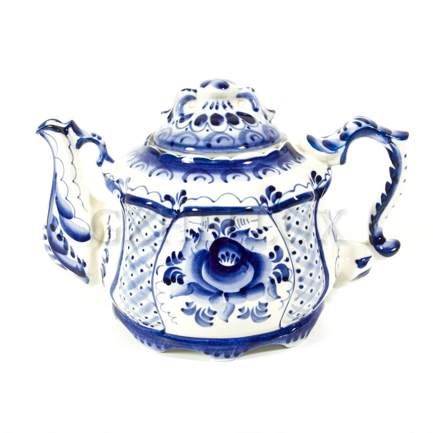Чайник «Ажурный»