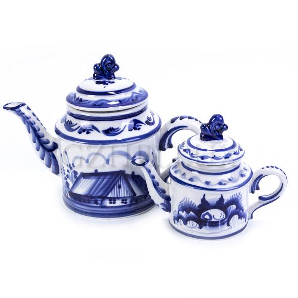 Чайник «Декоративный»