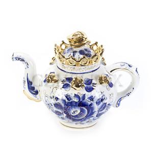 """Чайник """"С Короной"""""""