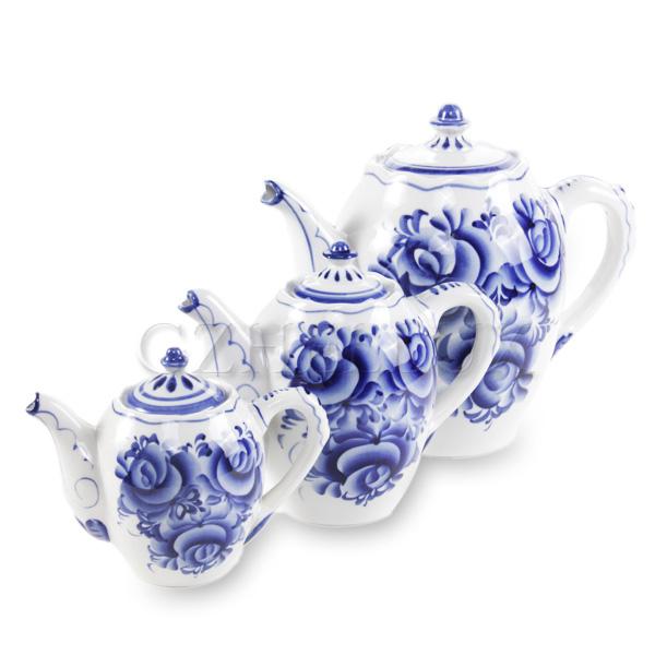 Чайник «Заварной»