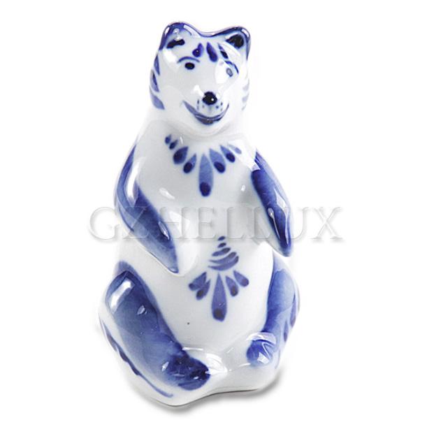 Скульптура «Медведь»