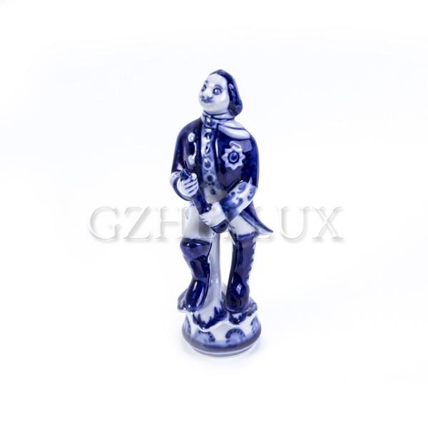 Скульптура «Петр Первый»