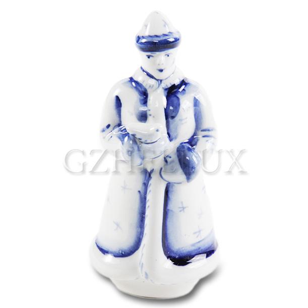 Скульптура «Снегурочка»