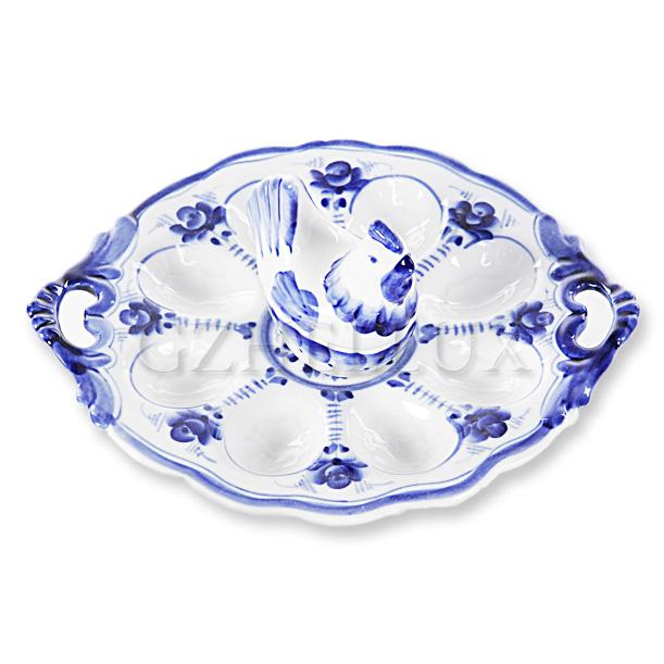Тарелка для яиц