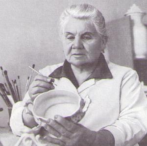 Т. С. Дунашова
