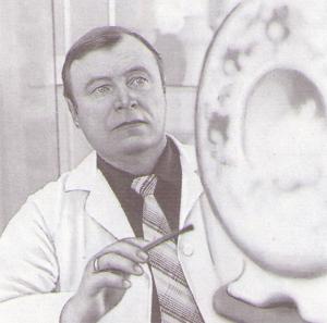 А.Н. Федотов