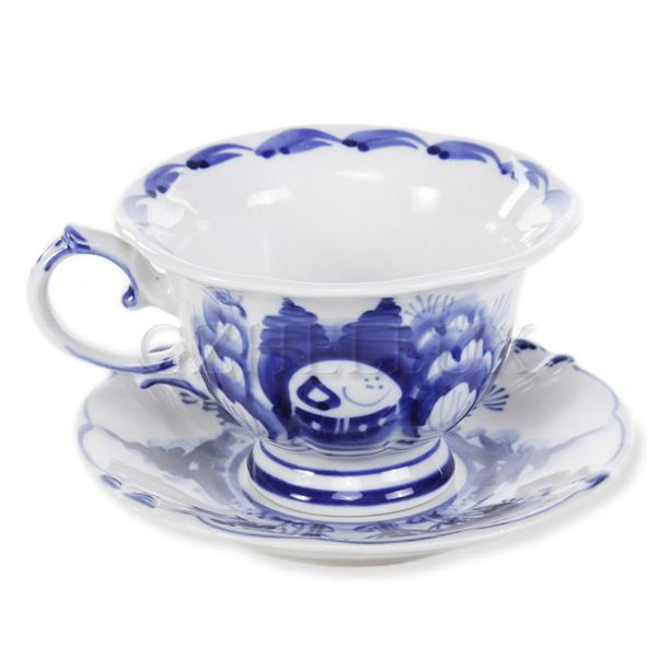 Чайная пара №5