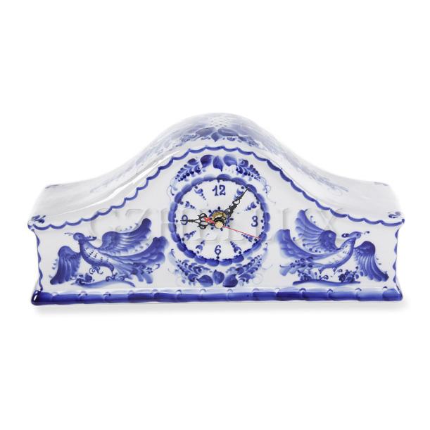 Часы «Каминные»