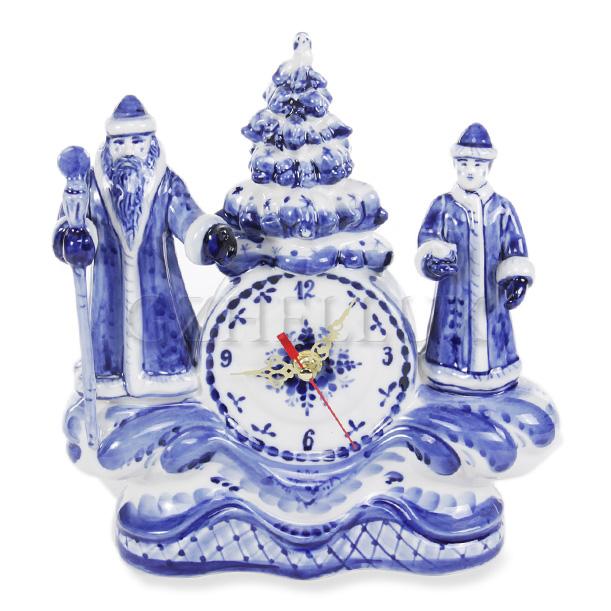 Часы «Новогодние»