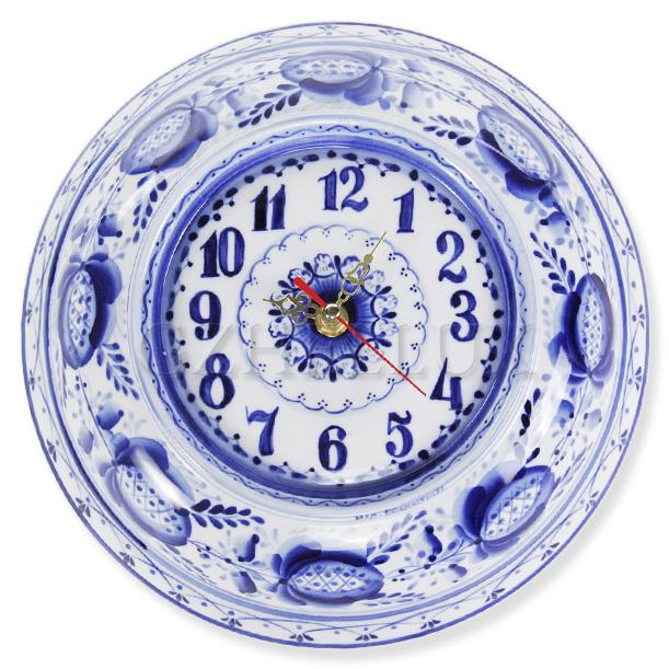 Часы «Орнаментальные»