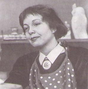 Федоровская Татьяна Дмитриевна