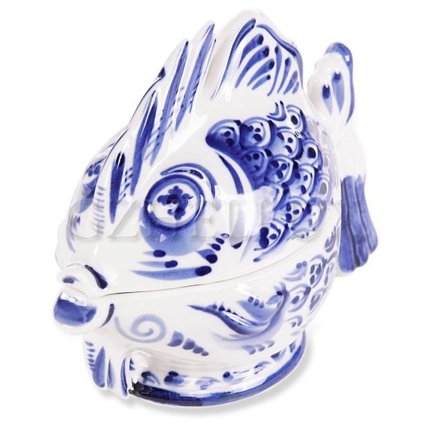 Икорница «Рыбка»