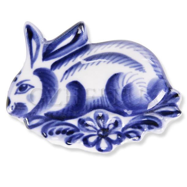 Магнит «Заяц»