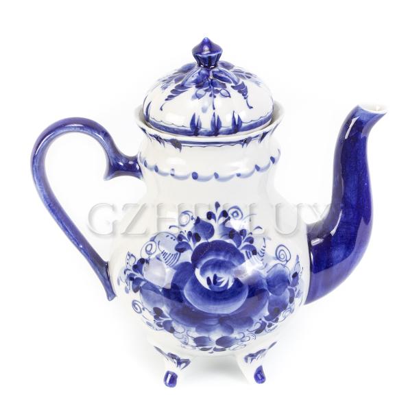 Чайник «Любовь»