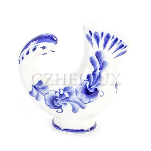 Скульптура «Курица»