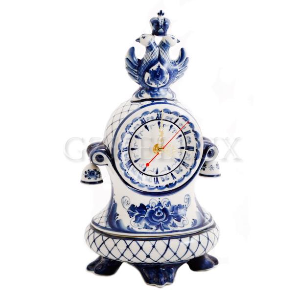 Часы «Гербовые»