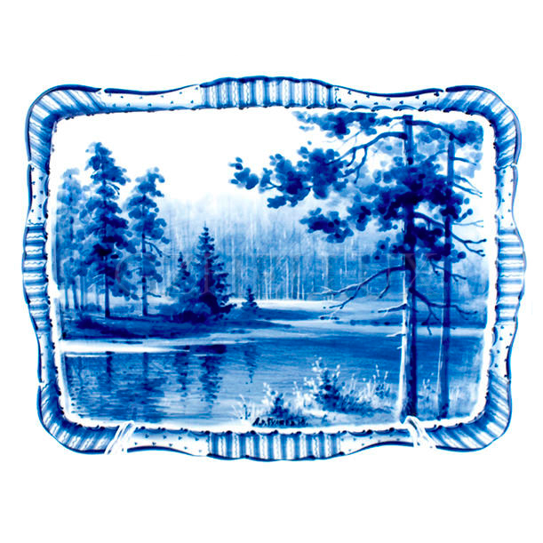 Картина «Пейзаж»
