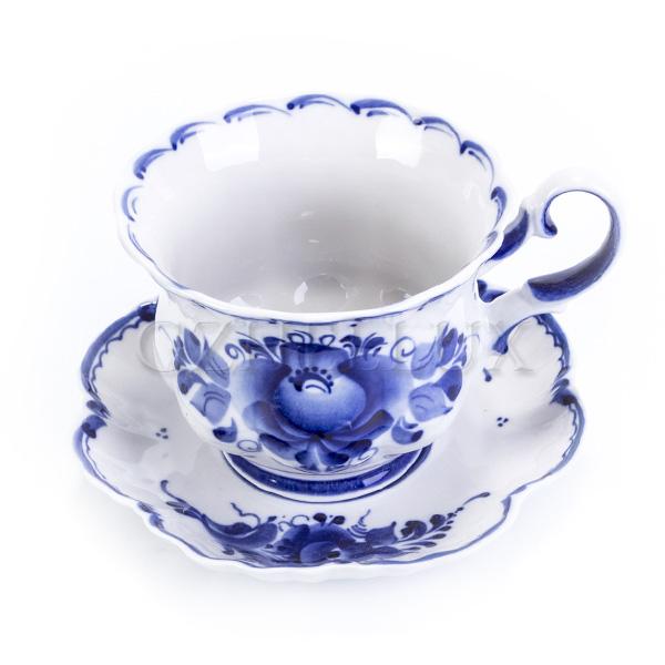Чайная пара «Бабочка»