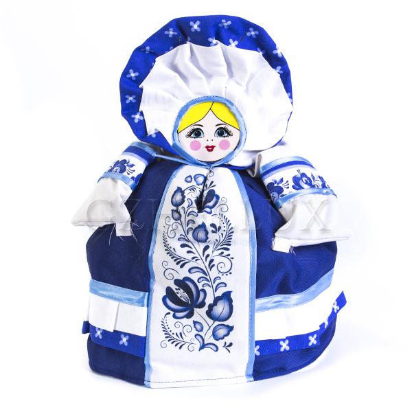 Кукла-Грелка «Барыня» сувенирная