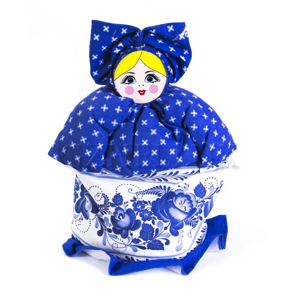 Кукла-Грелка «Барыня» большая