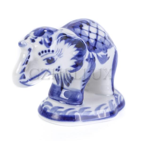 Скульптура «Слон малый»