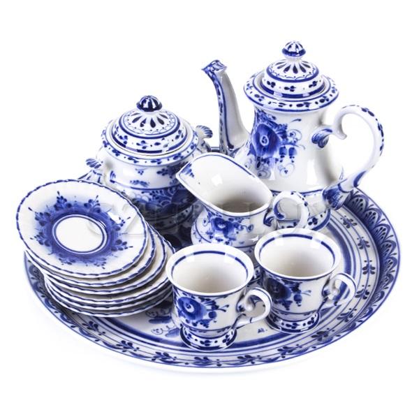 Сервиз кофейный «Мария»