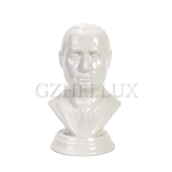 Скульптура Бюст «Путин В.В.»