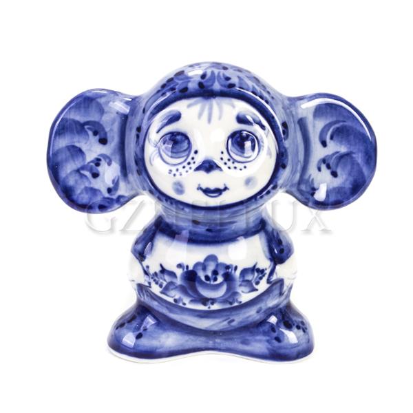 Скульптура «Чебурашка» малый