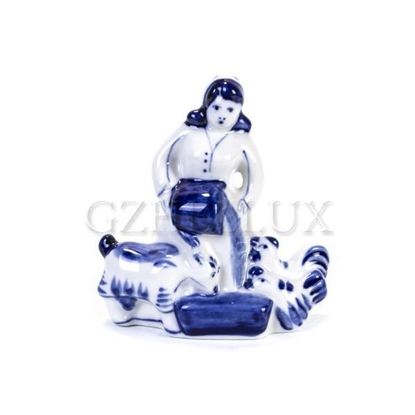 Скульптура «Хозяюшка»