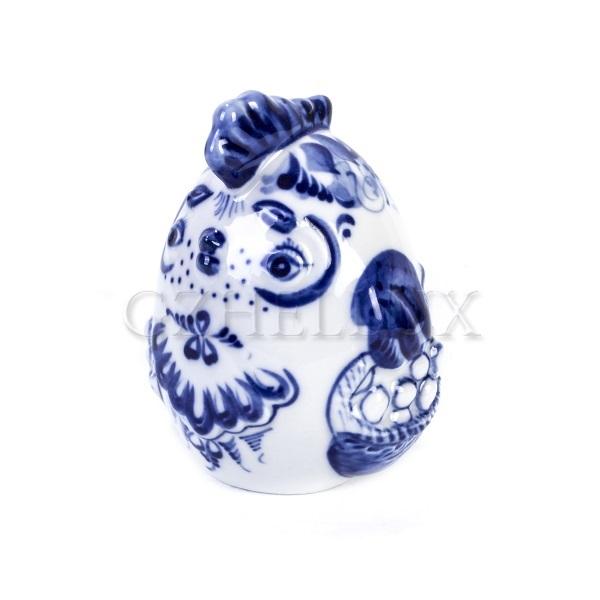Скульптура «Курочка» малая
