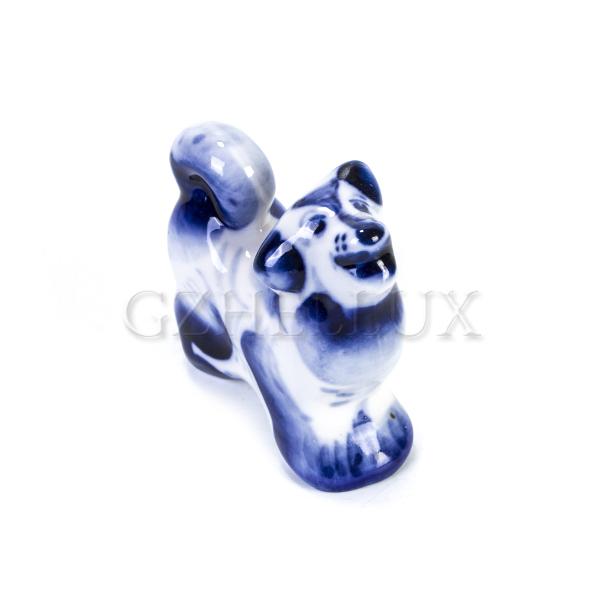 Скульптура «Собачка» малая