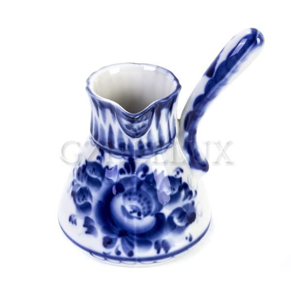 Турка для кофе «Гжель»