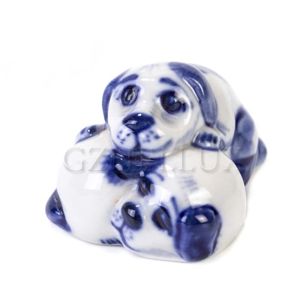 Скульптура «Собачки»