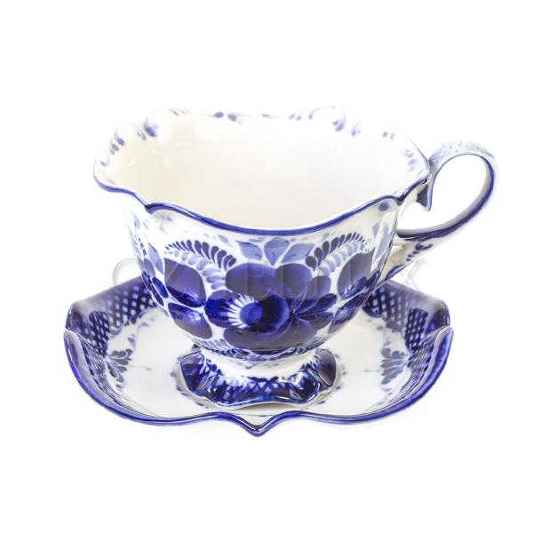 Чайная пара «Семейная»