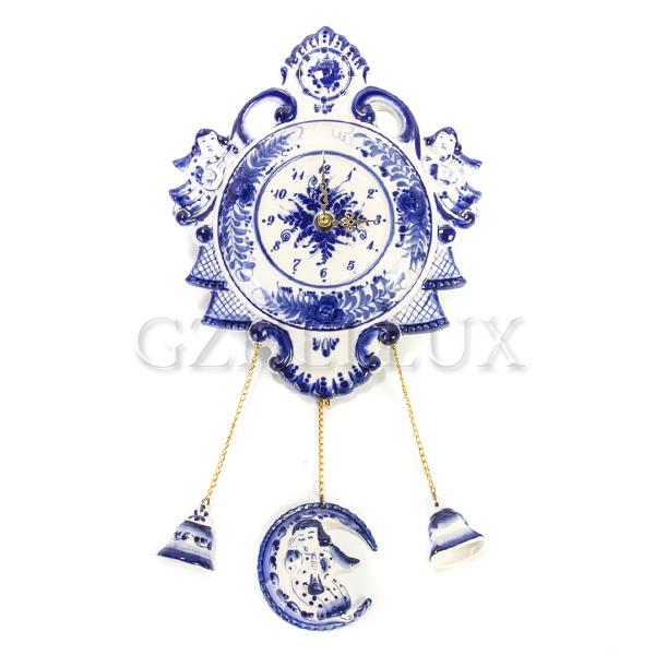 Часы «Ночка»