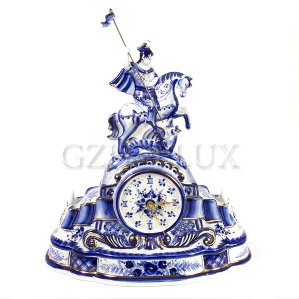 Часы «Георгий Победоносец» классические