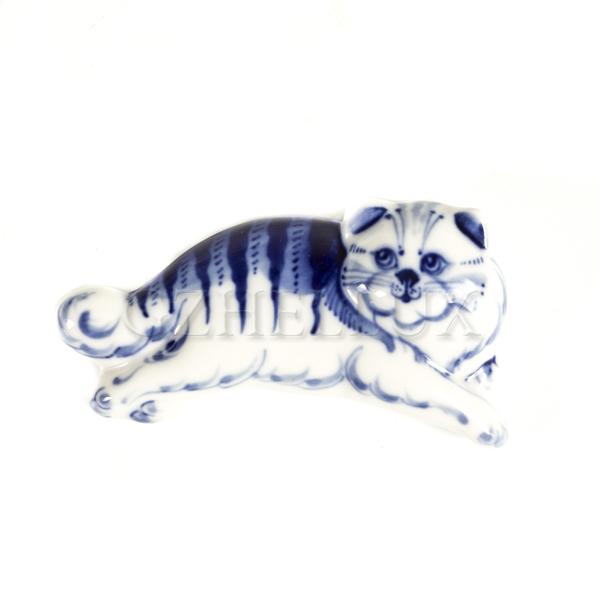 Магнит «Кот Барсик»