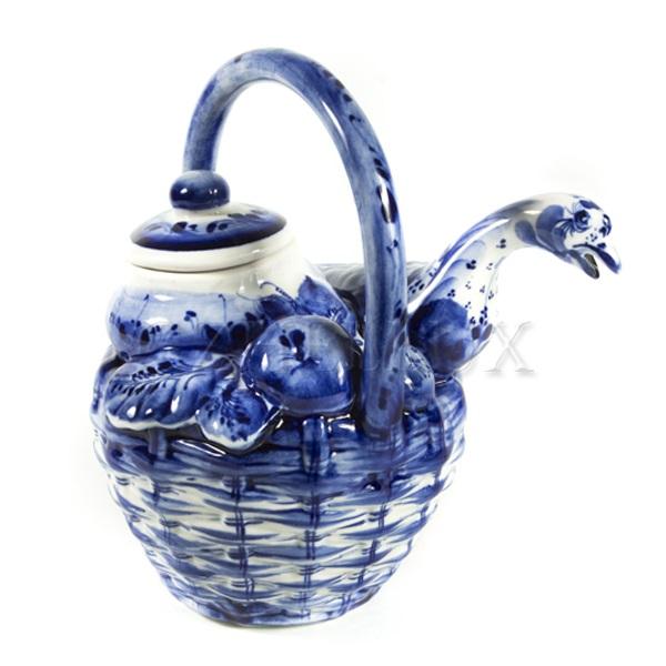 Чайник «Гуси-Лебеди»