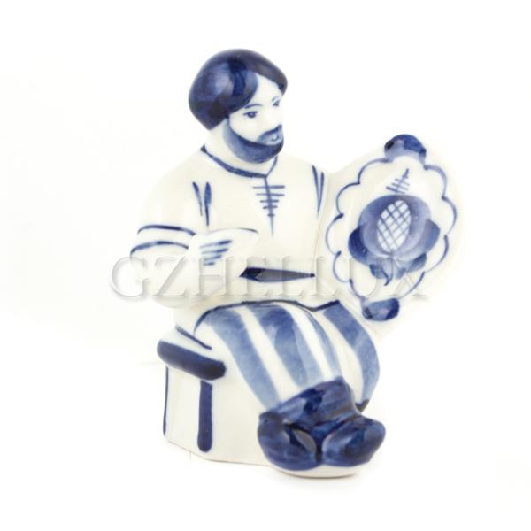 Скульптура «Жостово»