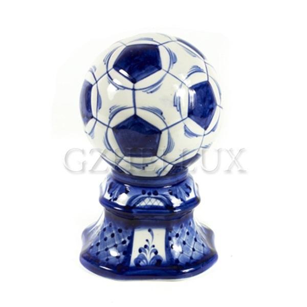 Скульптура «Мяч Футбольный»