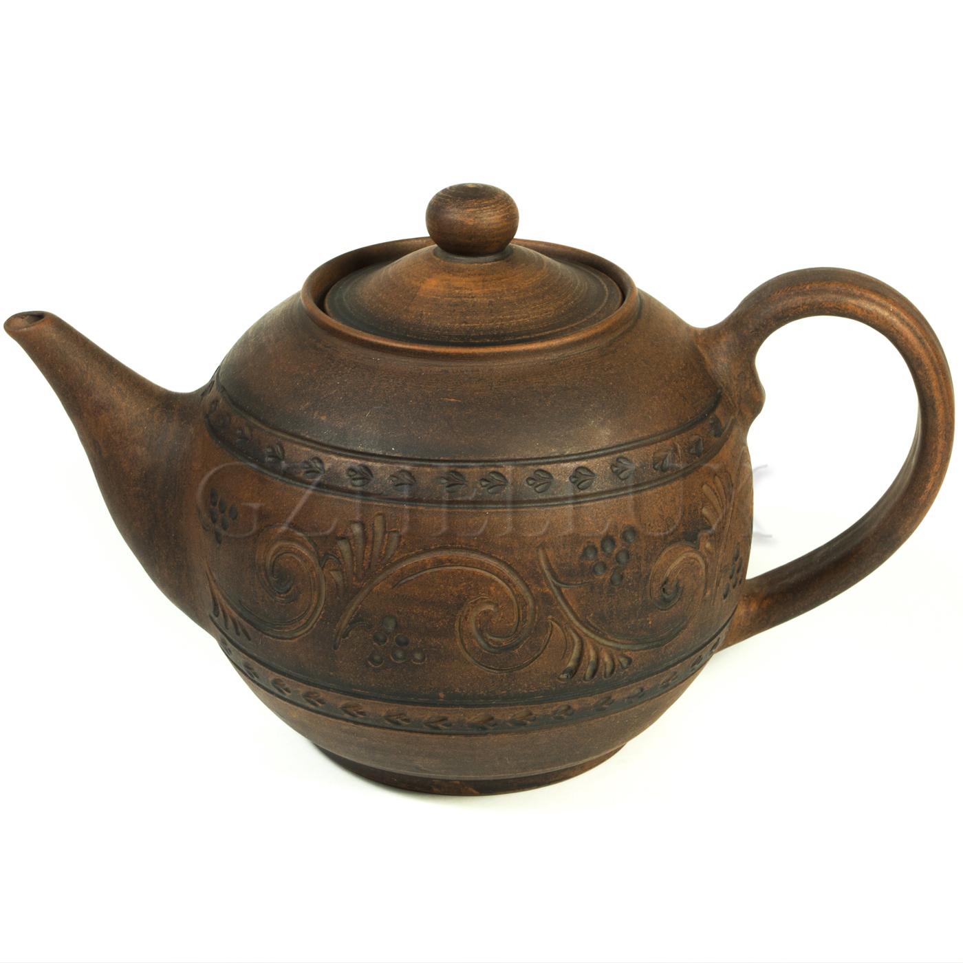 Чайник «Янтарь»