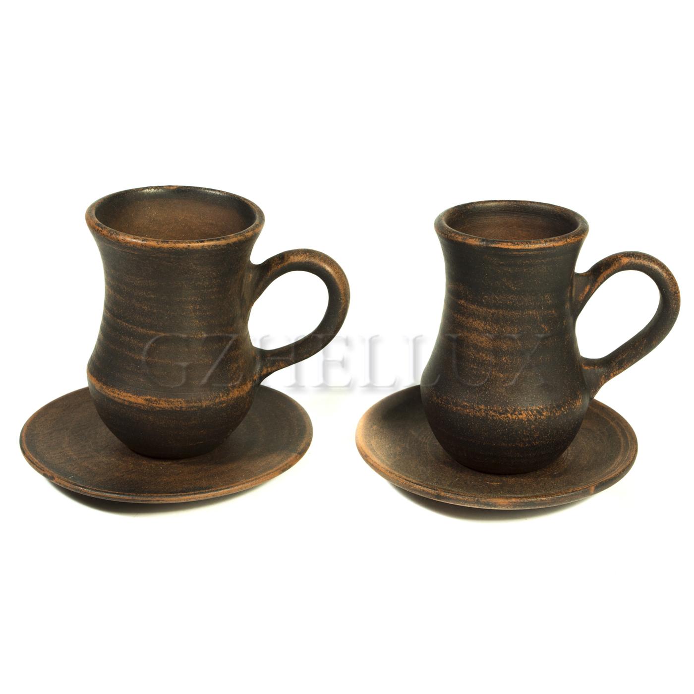 Кофейная пара «Исток»
